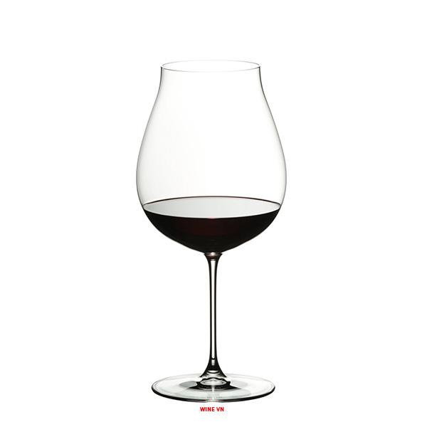 Ly RIEDEL Veritas New World Pinot Noir