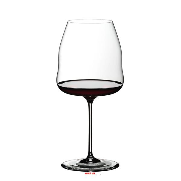Ly RIEDEL Wine Wings Pinot Noir - Nebbiolo