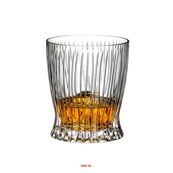Ly Riedel Fire Whisky 295 ML