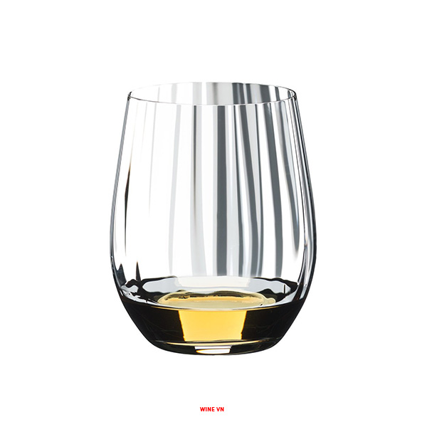 Ly Riedel Optic O Whisky 344 ML