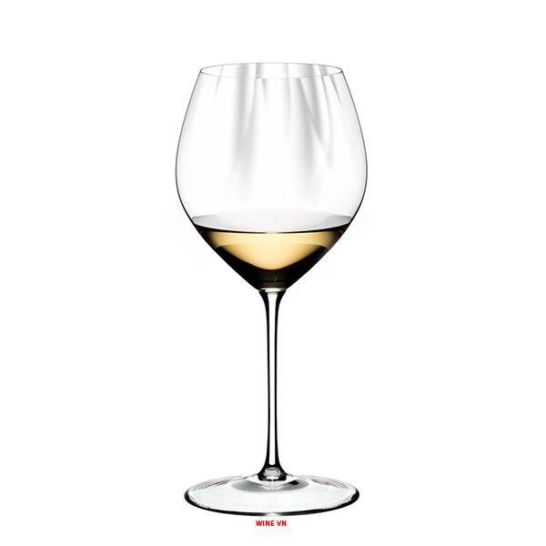Ly Riedel Performance Chardonnay