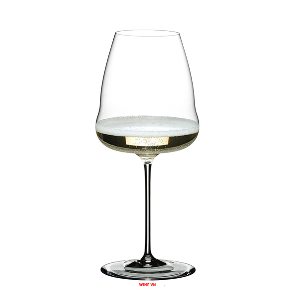 Ly Riedel Winewing Champagne