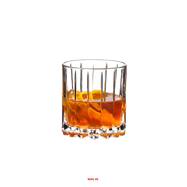 RIEDEL Drink Specific Glassware Neat