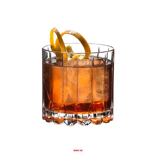 RIEDEL Drink Specific Glassware Rocks