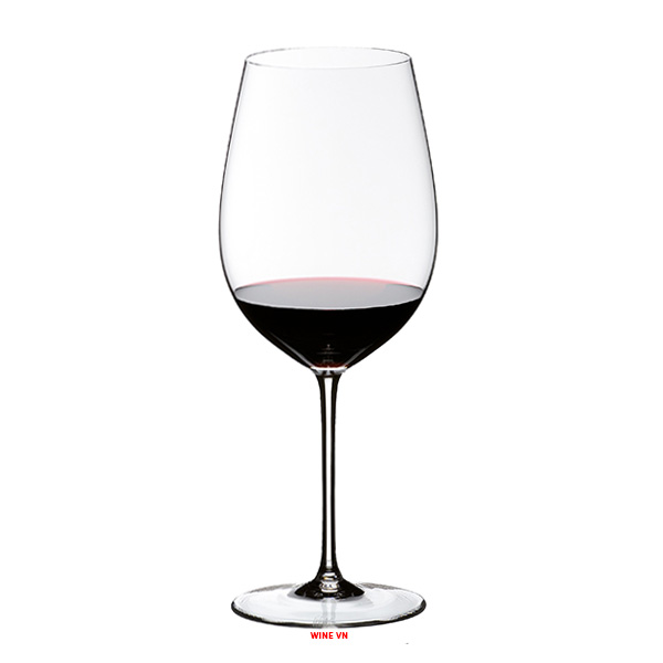 RIEDEL Sommeliers Black Tie Bordeaux Grand Cru
