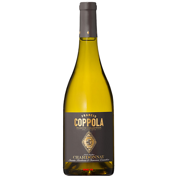 Rượu Vang Coppola Diamond Collection Chardonnay