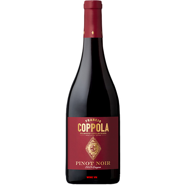 Rượu Vang Coppola Diamond Collection Pinot Noir Oregon