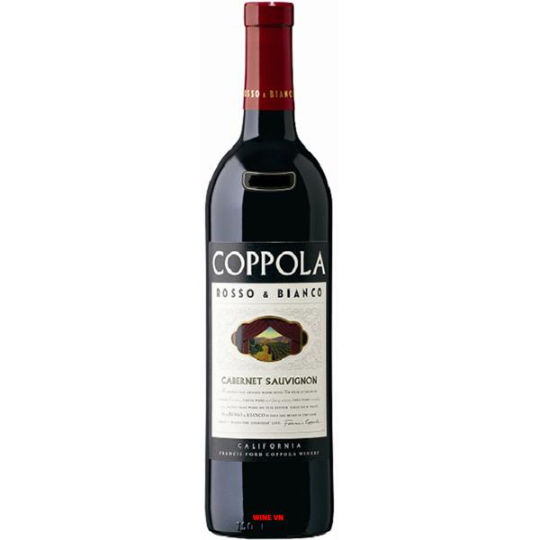 Rượu Vang Coppola Rosso & Bianco Cabernet Sauvignon