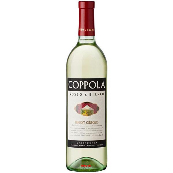 Rượu Vang Coppola Rosso & Bianco Pinot Grigio