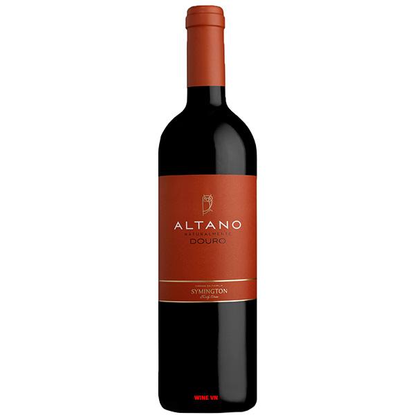 Rượu Vang Đỏ Altano Douro