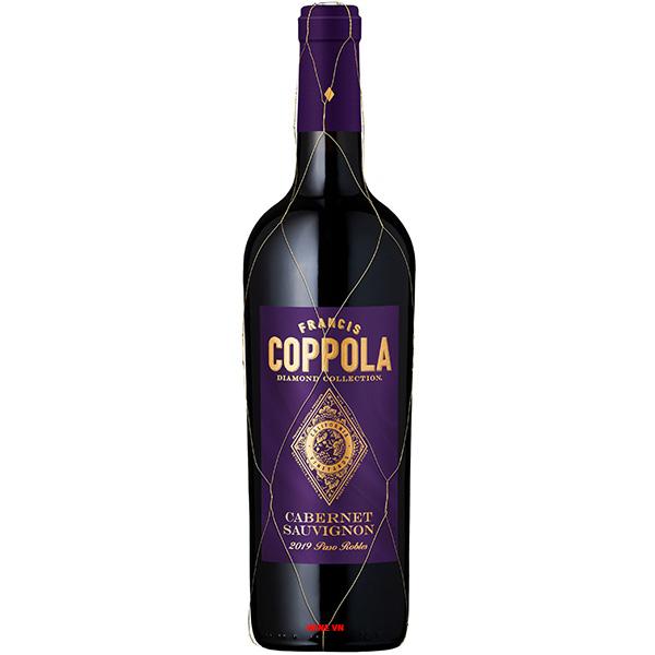 Rượu Vang Francis Coppola Diamond Collection Cabernet Sauvignon