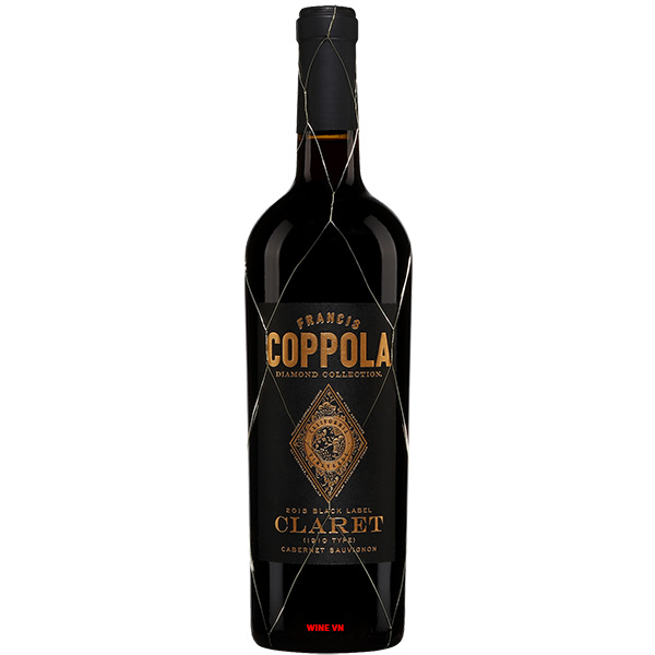 Rượu Vang Francis Coppola Diamond Collection Claret