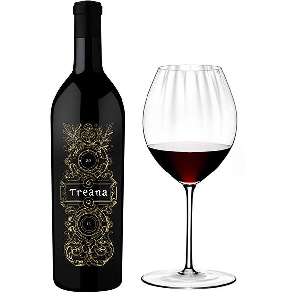 Rượu Vang Mỹ Treana