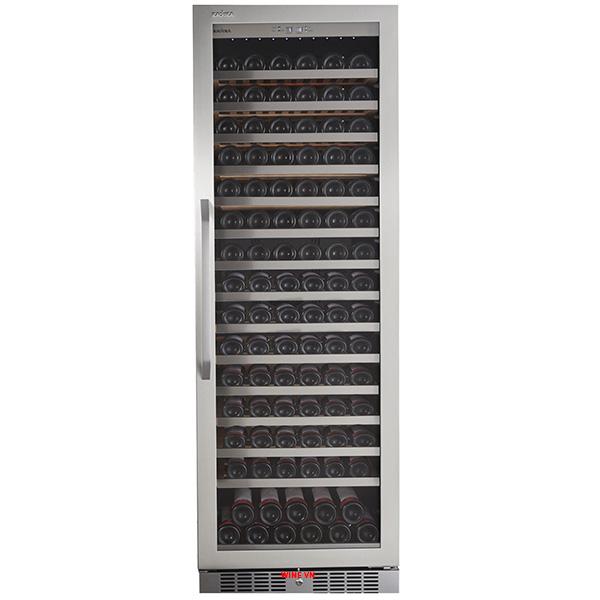 Tủ Rượu Vang Kadeka KSJ168EW 165 Chai