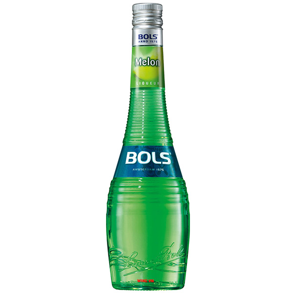 Rượu Liqueur Bols Melon