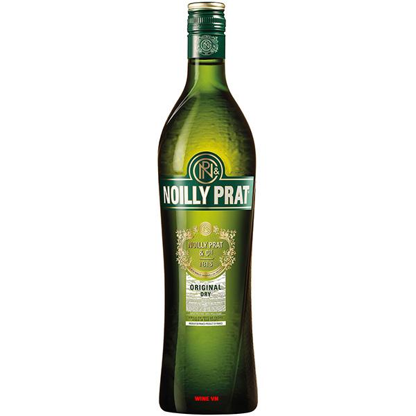 Rượu Noilly Prat Original Dry
