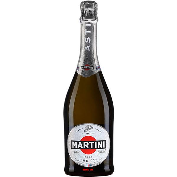 Rượu Sparkling Martini Asti