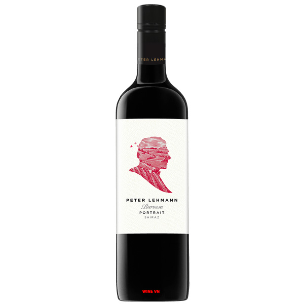 Rượu Vang Peter Lehmann Portrait Shiraz