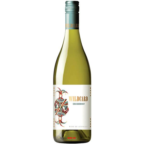 Rượu Vang Peter Lehmann Wildcard Chardonnay
