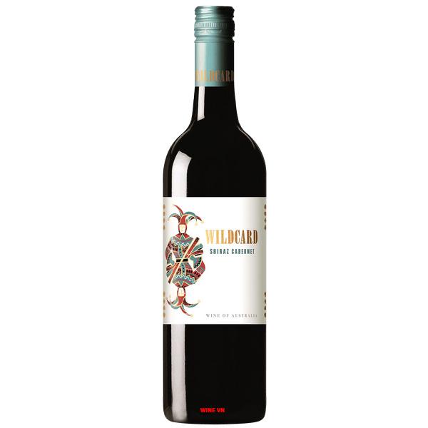 Rượu Vang Peter Lehmann Wildcard Shiraz - Cabernet