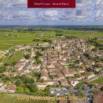 Tìm Hiểu Vùng Rượu Vang Saint Emilion