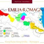 Vùng Rượu Vang Emilia – Romagna